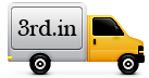 logo for movers and packers Ghaziabad