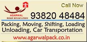 Agarwal Home Relocation Chennai