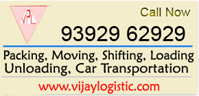Vijay Packers And Logistics HYD